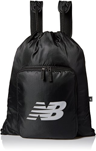 New Balance Performance Cinch Sack, Black
