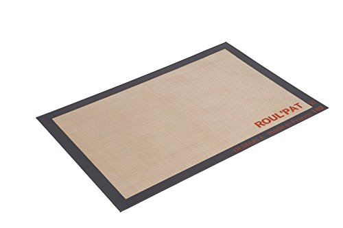 Demarle RoulPat Pastry Mat - 23 × 31 - Non-Adherent