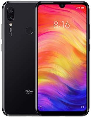 Xiaomi Redmi Note 7 Smartphone,3 GB RAM 32 GB ROM,48 MP Cámara AI,6.3