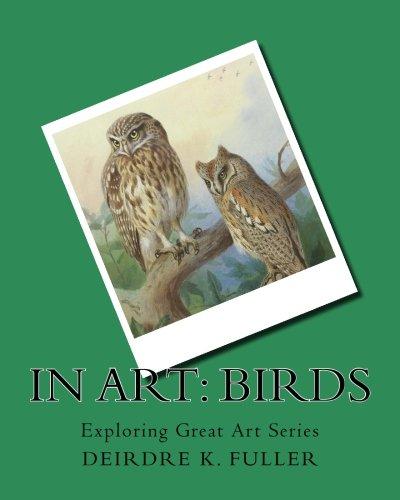 Download In Art: Birds (Exploring Great Art) pdf epub