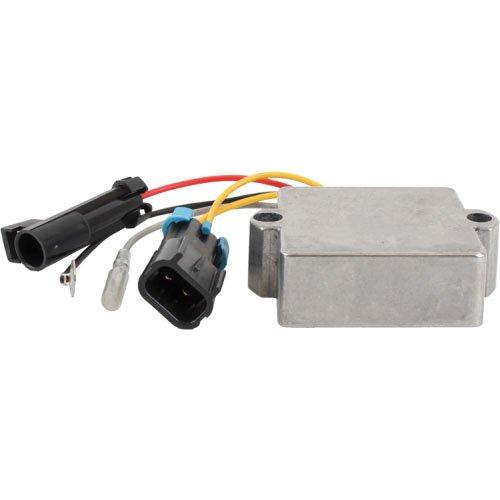 Mercury Voltage Regulator - 7