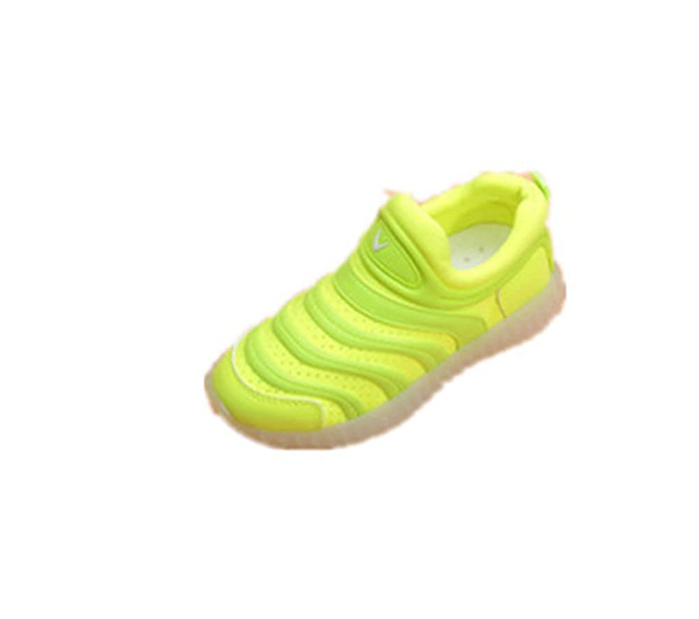 FORTUN Breathable Sneakers Fashion Baby Toddler Shoes Non-Slip Walking Shoes