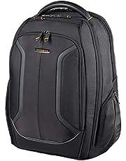 Samsonite 51363 Viz Air Plus Laptop Backpack, Black, 45 Centimeters