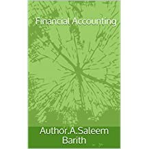 Financial Accounting by Saleem Barith