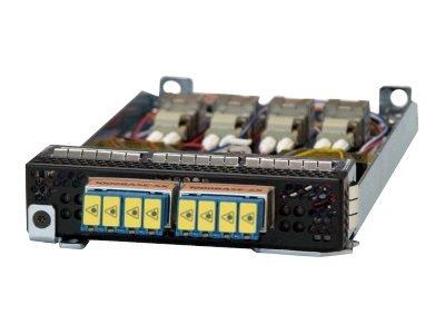 Cisco Firepower Fiber Network Module With Non Bypass   T   Fpnm 4Sr 10G Nbp