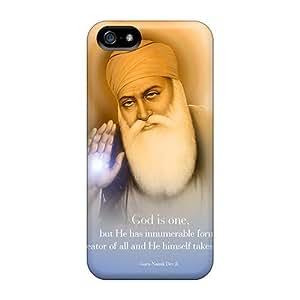 New Cute Funny Guru Nanak Dev Ji For Iphone 6 Plus Phone Case Cover
