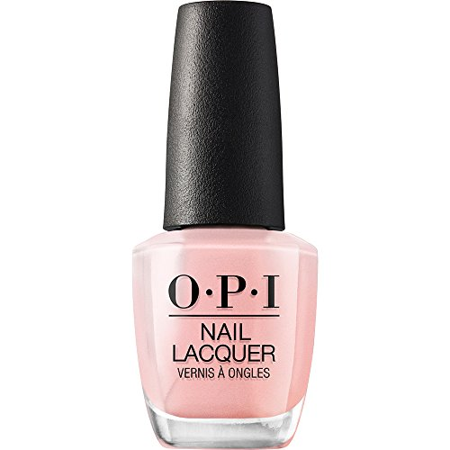 - OPI Nail Lacquer, Rosy Future