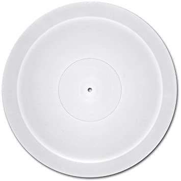 Pro-Ject Debut III - Giradisco para tocadiscos, Transparente
