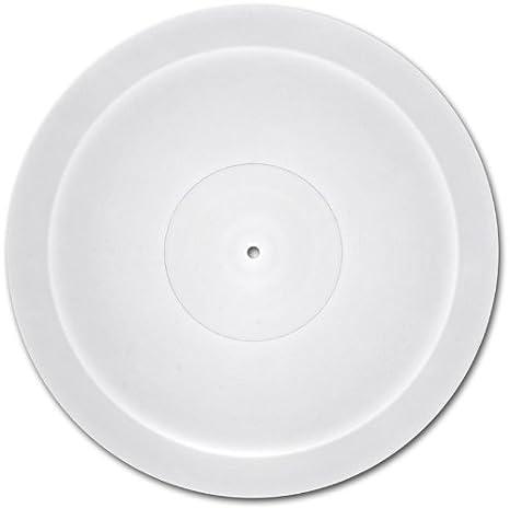 Pro-Ject Debut III - Giradisco para tocadiscos, Transparente ...