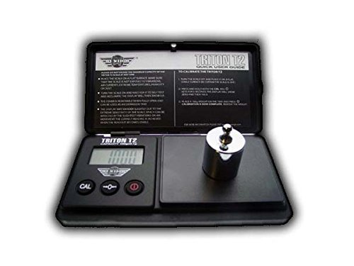 My Weigh SCMT2-200 Triton T2 Scale Capacity of 200 grams