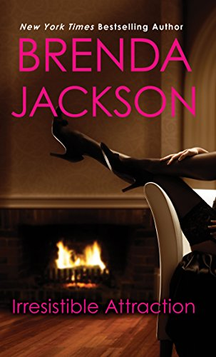 Irresistible attraction kindle edition by brenda jackson irresistible attraction by jackson brenda fandeluxe Choice Image