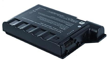 Batería compatible con Ordenador Portatil Compaq PP2040: Amazon.es: Oficina y papelería