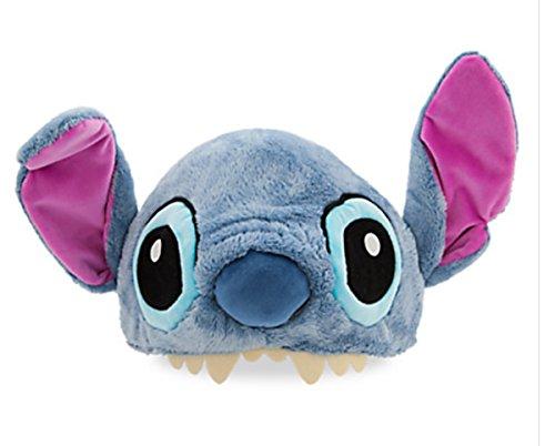 Stitch Costume Hat (Disney Parks Stitch Plush Hat NEW Adult Size)