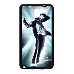 Cool Skate Man Fashion Comstom Plastic case cover For Samsung Galaxy Note3