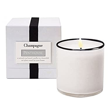 LAFCO House & Home Candle, Penthouse - Champagne 16 oz