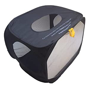 Folding Mirror Therapy Box (Arm/Foot/Ankle) 40