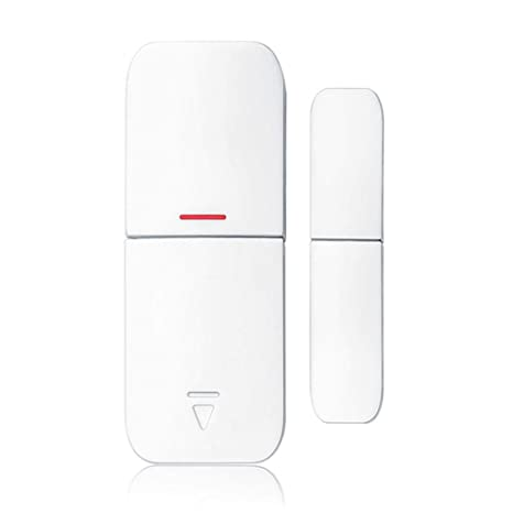 Fenster & Tür Sensor 433MHZ Für Das Sistema De Alarma Para ...