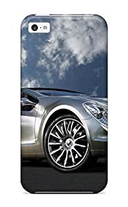 Fashion Protective Mercedes Benz F700 Case Cover For iPhone 5 5s