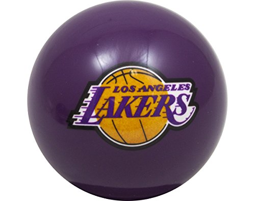 Imperial NBA Billiard Ball (Los Angelas LA Lakers) by Imperial