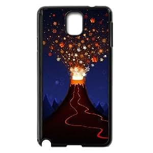 3ddesktop Samsung Galaxy Note 3 Cell Phone Case Black 53Go-002802