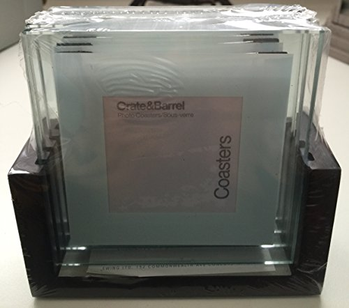crate-barrel-photo-coaster-set-with-caddy