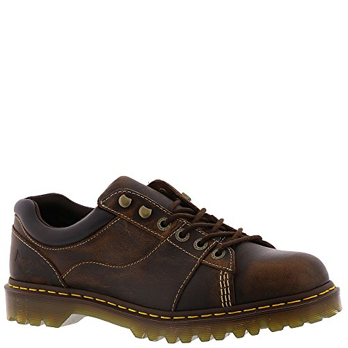 Uk Dr Tan Martens Us Men's 12 M 6 Tie Oxfords Mellows 11 qFZxpqT