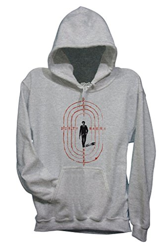 Sweatshirt Dirty Harry Target - FILM by Mush Dress Your Style