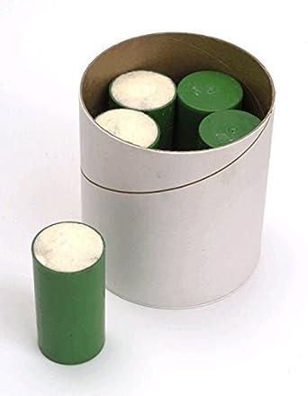 HUMO LIMPIO DATAX (bote con 5 cartuchos). ENVÍO GRATIS por la compra de 2 o mas artículos de humo técnico de nuestro catálogo.
