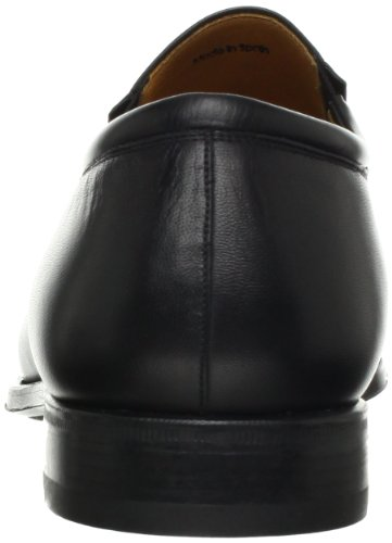 Magnanni Mens Dominguez Slip-on Nero