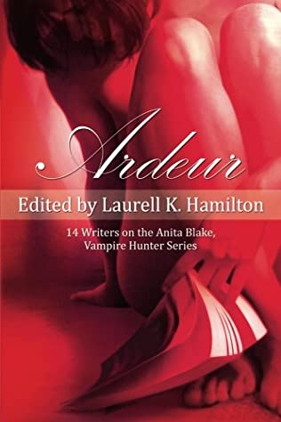 book cover of Ardeur