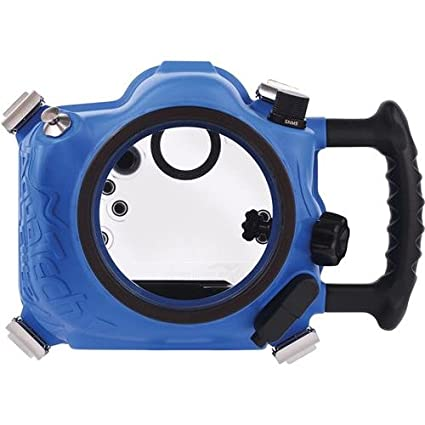 Amazon com: AquaTech Elite 7D2 Underwater Sport Housing for