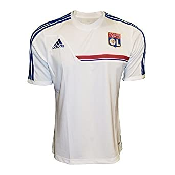 maillot entrainement OL achat
