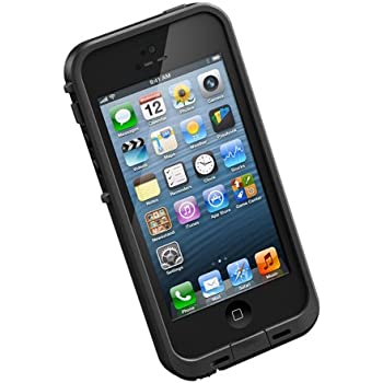 LifeProof FRE IPhone 5 Waterproof Case