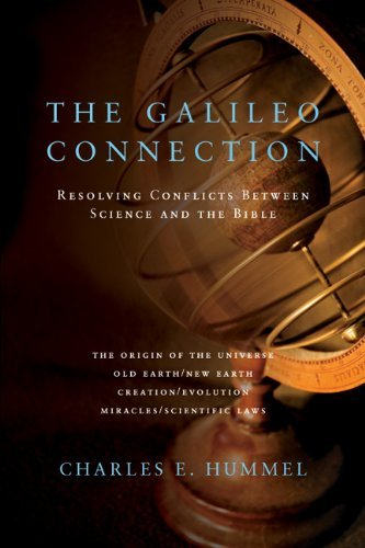 By Charles E. Hummel - The Galileo Connection (1986-04-01) [Paperback]
