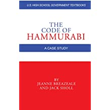 The Code of Hammurabi: A Case Study