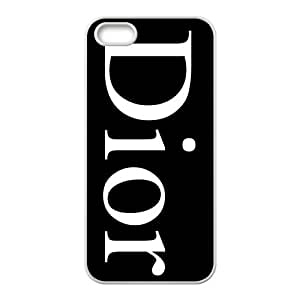 Happy Dior design fashion cell phone case for iPhone 5S