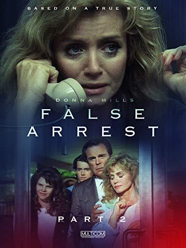 False Arrest - Part 2 (The Lady In The Van True Story)