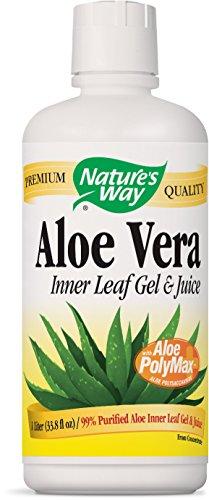 Natures Way Aloe Juice Liter product image