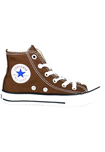 Marrone Cioccolato Hi Core Converse Mixed Adulto Ctas Mode Sneakers qz8Enwx0S
