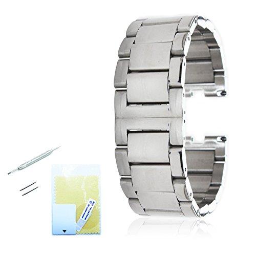 Stainless Bracelet Watchband Motorola Protector