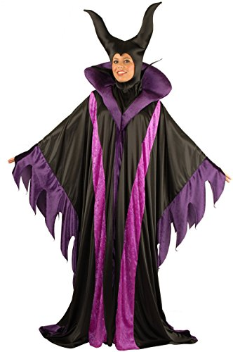 Magnificent Witch Costume - Large - Dress Size 11-13