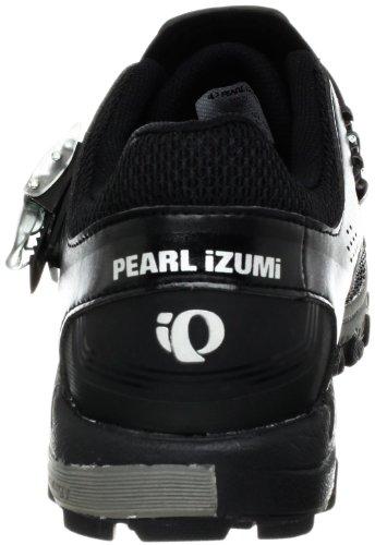 Pearl Izumi Heren X-alp Lanceerwielschoen Zwart