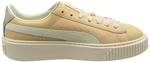 birch vachetta natural Platform natural Puma Wmns vachetta birch Up wI48pwnqx6