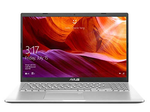 ASUS VivoBook 15 X509UA-EJ245T 15.6-inch FHD Compact and Light Laptop (Intel Pentium Gold 4417U/4GB RAM/256GB NVMe SSD…