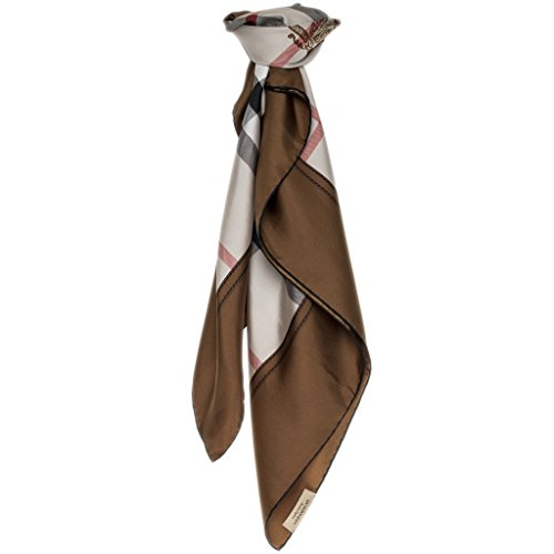 Burberry Women's House Check Scarf Beige