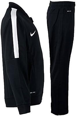 Nike Academy B Sdln Knit Warm Up - Chándal para niño, Color Negro ...