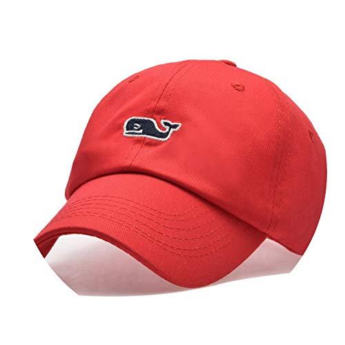 帽子の刺繍の綿の野球帽 秋と冬,6,調節可能な