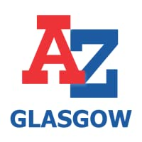 Glasgow A-Z by Zuti