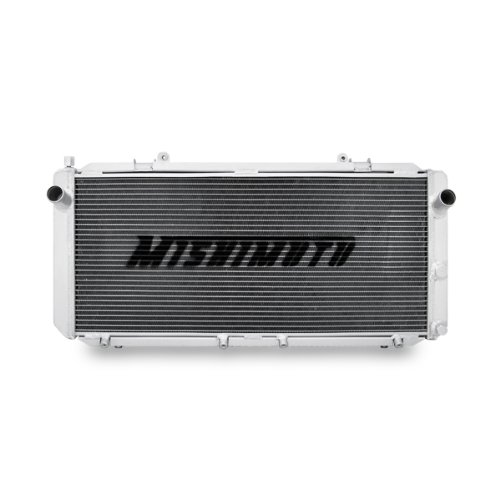 Mishimoto MMRAD-MR2-90 Manual Transmission Performance Aluminium Radiator for Toyota MR2 (Aluminium Radiator)