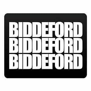 Eddany Biddeford three words Plastic Acrylic